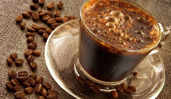 кофе с пернкой
