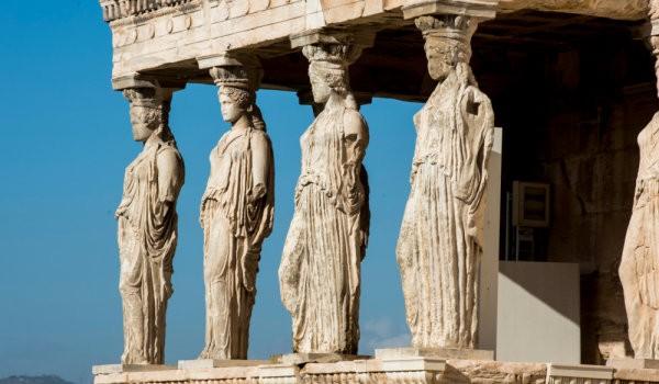 золотой век в древней Греции