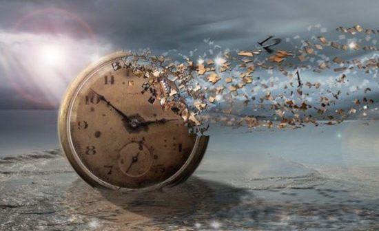 упущенное время